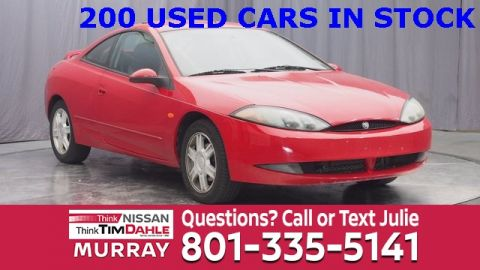 Used Cars under 10000 Murray West Valley City  Tim Dahle Nissan